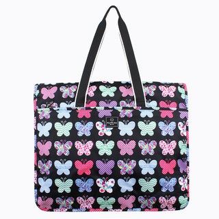 French West Indies Garment Tote Bag