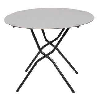 Lafuma 'Anytime' Round Folding Table
