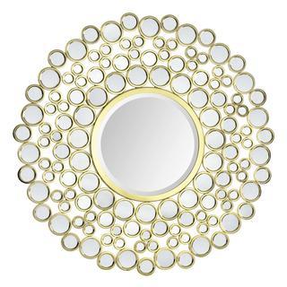 Ren Wil Renwil Celeste I Iron Mirror