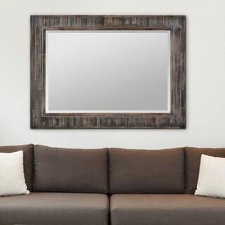Ren Wil Renwil Liuhana Wood Mirror