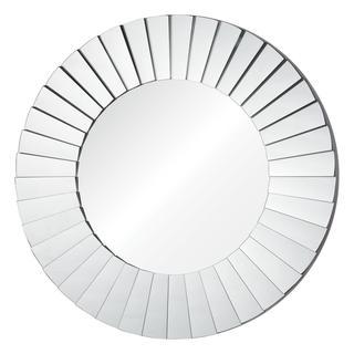 Ren Wil Renwil Plaza Round Glass Mirror