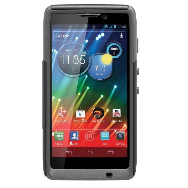 OtterBox Commuter Series Case for Motorola RAZR HD - Free Shipping On ...