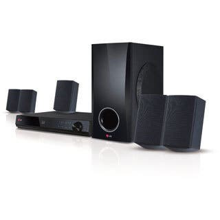 LG 500W 5.1 Channel 3D Blu-ray Home Theater System with Smart TV|https://ak1.ostkcdn.com/images/products/9929833/P17086140.jpg?impolicy=medium