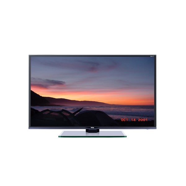 Tcl 32s4610r 32 Inch 720p 60hz Roku Smart Led Hdtv Refurbished Free Shipping Today