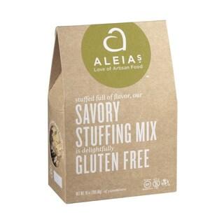 Aleia's Gluten-free Savory Stuffing Mix (2 Pack)