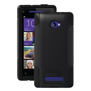 OtterBox Commuter Series Black Case for HTC Windows Phone 8X