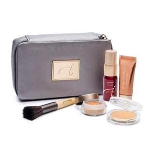 Jane Iredale Light Starter Kit