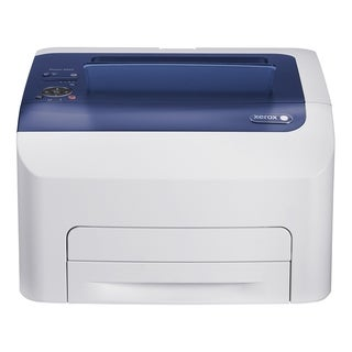 Xerox Phaser 6022/NI LED Printer - Color - 1200 x 2400 dpi Print - Pl