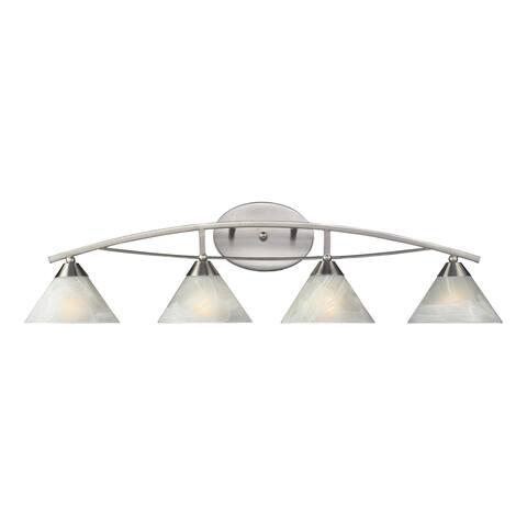 Elysburg Collection 4-Light Vanity