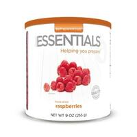 Emergency Essentials Freeze-dried Raspberries