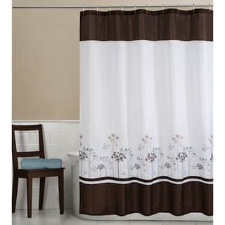 Maytex Angelina Embroidered Fabric Shower Curtain|https://ak1.ostkcdn.com/images/products/9931153/P17087153.jpg?impolicy=medium