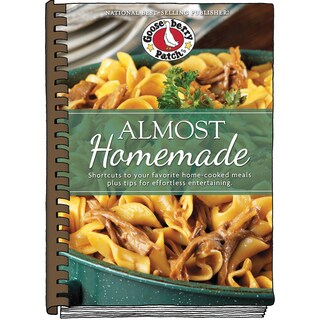 Almost Homemade-