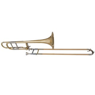 Blessing BTB-88 Artist Series Lacquered Brass Trombone