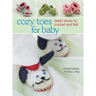 Martingale & Company-Cozy Toes