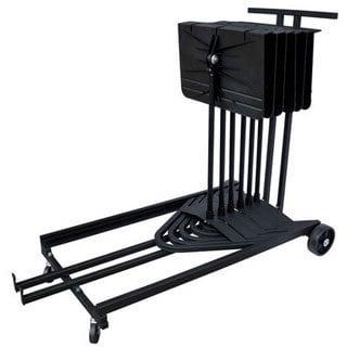 Manhasset Harmony 15-stand Music Stand Cart