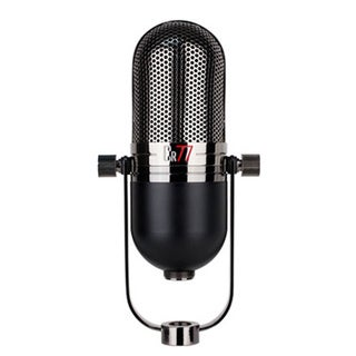 MXL CR77 Dynamic Stage Vocal Microphone (Option: Mxl)