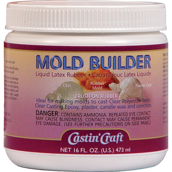 Castin'Craft Mold Builder 1lb-