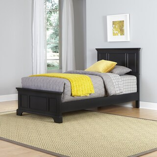 Bedford Twin Bed by Home Styles