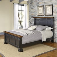 Americana King Bed by Home Styles