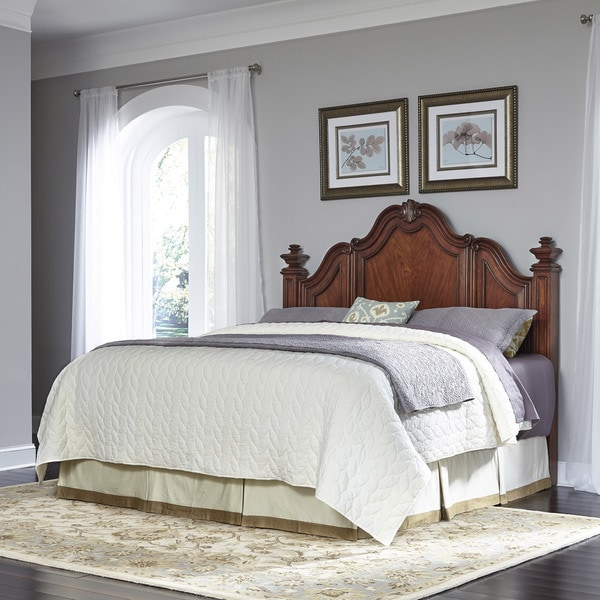 Shop Santiago Headboard By Home Styles Free Shipping Today