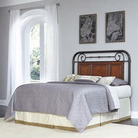 Richmond Hill Headboard by Home Styles