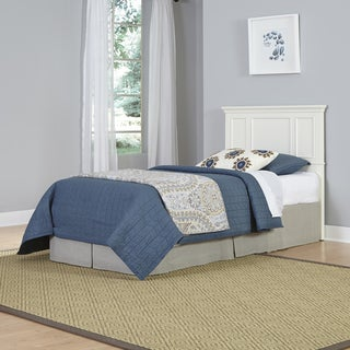 Naples Twin Headboard by Home Styles
