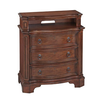 Home Styles Santiago Media Chest