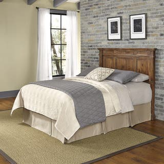 Americana Vintage Headboard by Home Styles|https://ak1.ostkcdn.com/images/products/9932311/P17088250.jpg?impolicy=medium