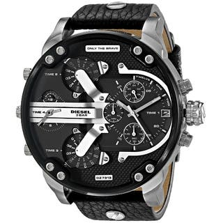 wholesale dealer super quality best online Water Resistant Diesel Men's Watches | Find Great Watches ...