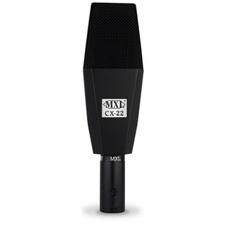 MXL CS-22 Analog Side Address Multipurpose Condenser Microphone