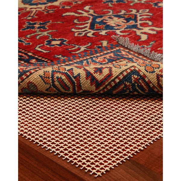Natural Area Rugs Contemporary Eco Non-slip Rug Pad (2' x 8') - Brown - 2' x 8'