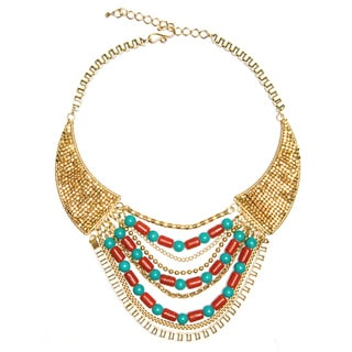 Anju Draped Necklace (India)