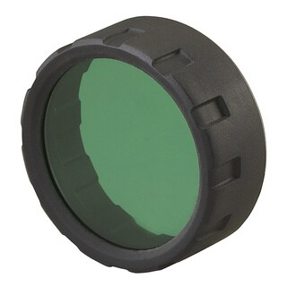 Streamlight Waypoint Rechargeable Green Filter