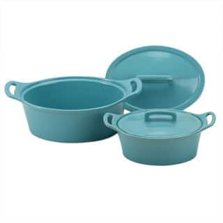 Buy Ceramic Bakeware Online At Overstock Our Best