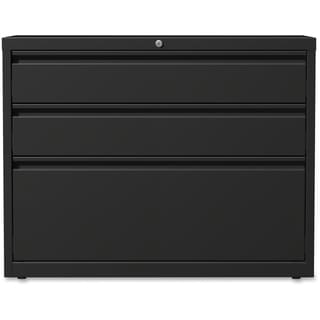 Lorell 36-inch Lateral File Cabinet