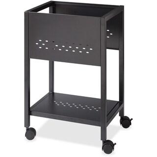 Lorell 18-inch File Cart