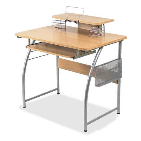 Lorell Multi-function Computer Desk