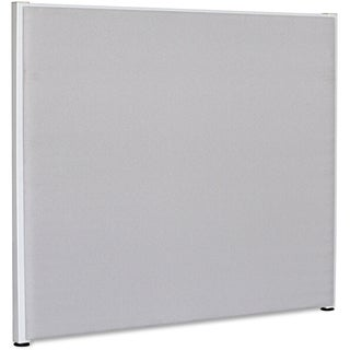 Lorell Grey Fabric Panels