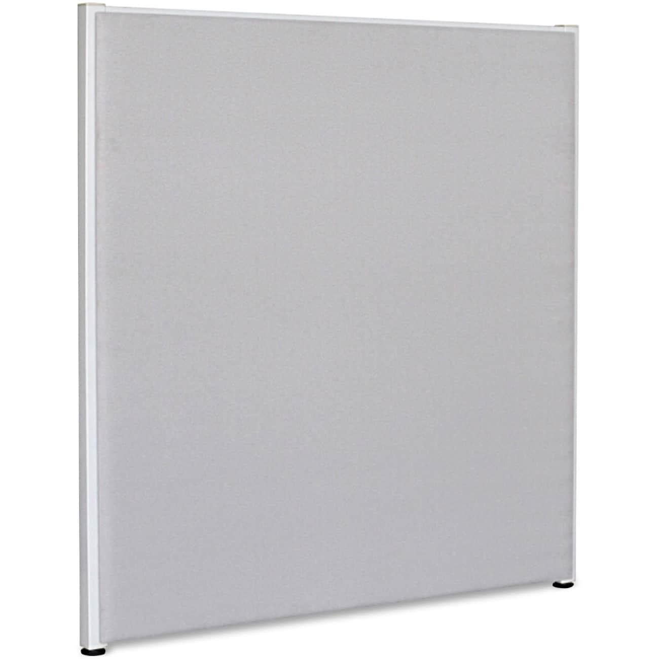 Lorell Grey Fabric Panels (Master)