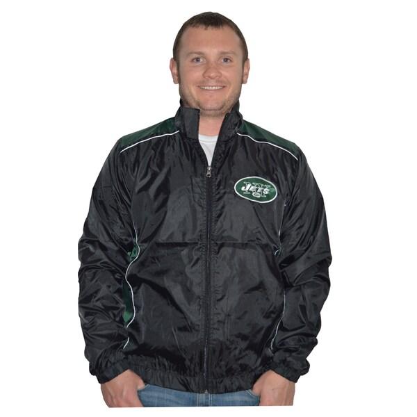 New York Jets Lightweight Full Zip Jacket