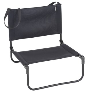 Lafuma Airshell CB Steel Folding Chair (Set of 6)