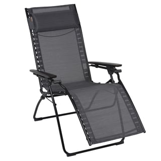 Lafuma Evolution Zero Gravity Recliner