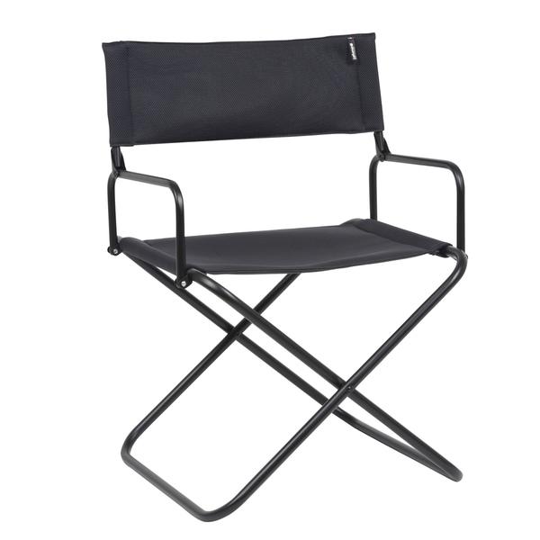 Lafuma airshell fgx xl folding director s chair set of 4 17089659