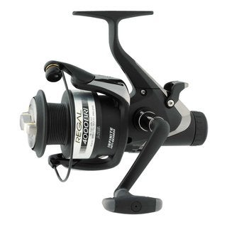 Daiwa Regal Bite and Run Spinning Reel 4.9:1 M/H Action Fishing Reel