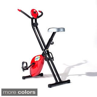 MRX-100 Interactive Exercise Bicycle