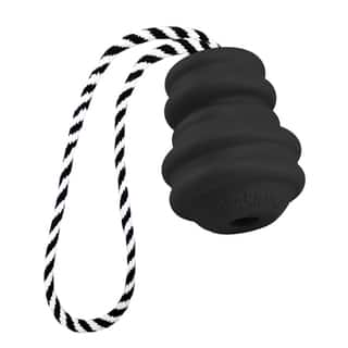 Multipet Gorrrrilla Tough Rubber Toy with Rope|https://ak1.ostkcdn.com/images/products/9934054/P17089779.jpg?impolicy=medium
