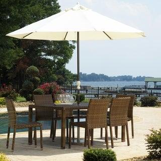 Panama Jack St Barths Rectangular Dining Side Chair Set