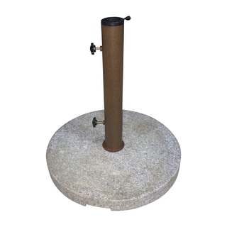 Panama Jack Round Granite Umbrella Base