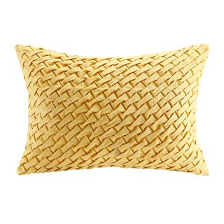 Harbor House Meadow Cotton Oblong Pillow