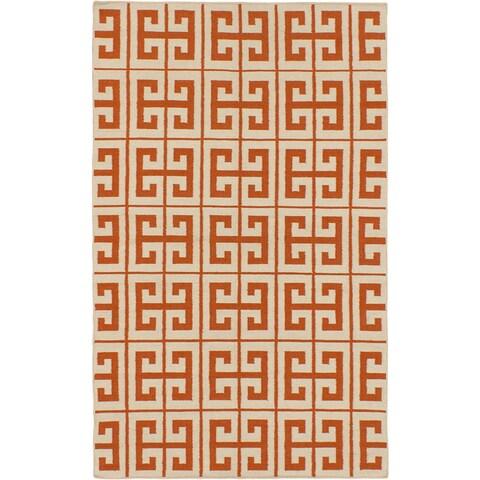 ecarpetgallery Kashkuli Gabbeh Wool Rug